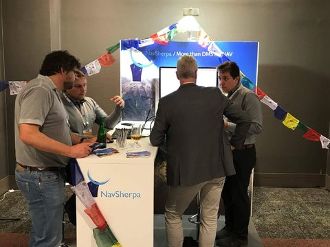 Directions EMEA 2017 - Booth 13